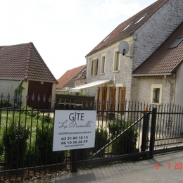 - Location de vacances - Saint-Inglevert