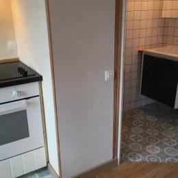 Cuisine et salle de bain - Location de vacances - Wissant