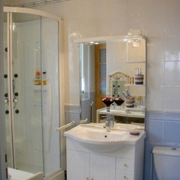 entrée suite - Location de vacances - Berck Sur Mer