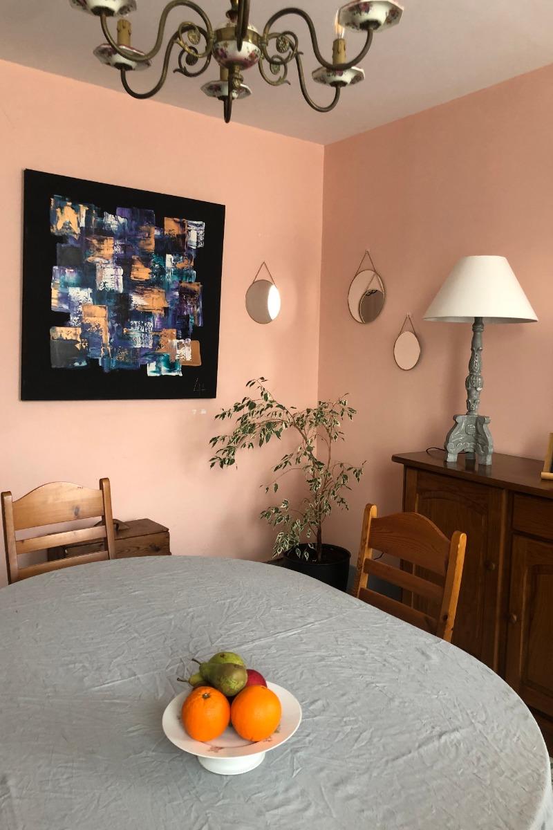 plateau d'accueil - Chambre d'hôtes - Billy-Berclau