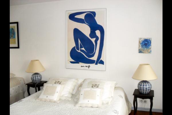 la chambre  - Chambre d'hôtes - Billy-Berclau