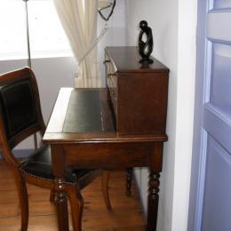espace bureau - Chambre d'hôtes - Billy-Berclau