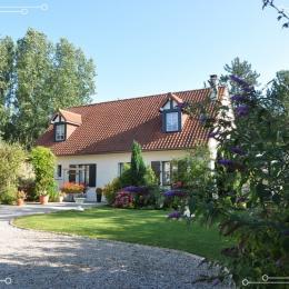 Cuisine - Location de vacances - Crémarest