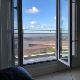 La Salon  - Location de vacances - Boulogne-sur-Mer