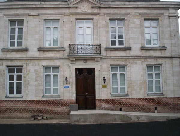 - Location de vacances - Avesnes-le-Comte