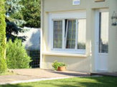 façade GITE  - Location de vacances - Servins