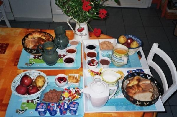 Chambre DHte Avec Cuisine A St Pol Sur Ternoise Chambres DHotes
