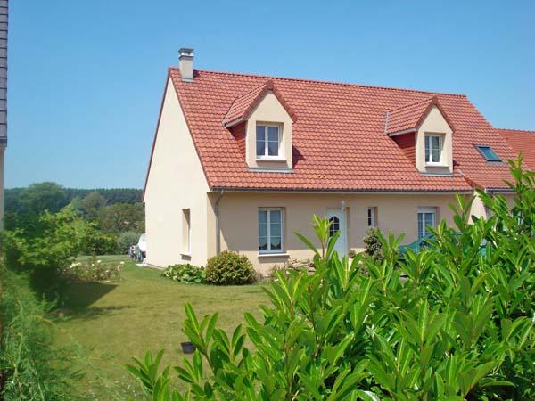 Location de vacances Neufchâtel-Hardelot - Clévacances