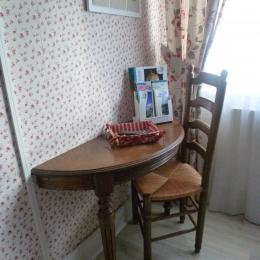 - Chambre d'hôtes - Thiembronne