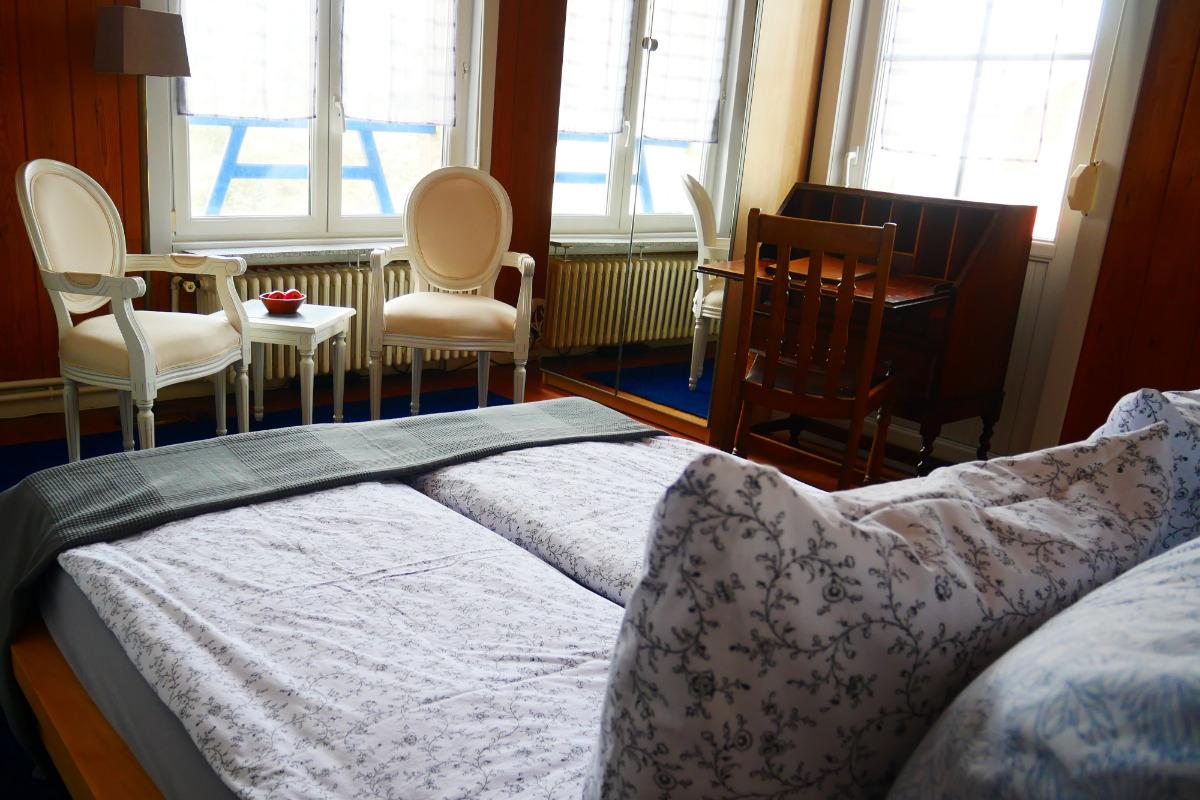 La Villa Anémone - Chambre d'hôtes - Berck Sur Mer