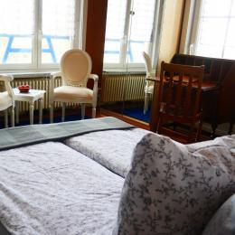 La Villa Anémone - Chambre d'hôte - Berck Sur Mer