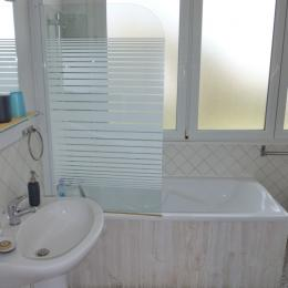 chambre la Sycomore - Chambre d'hôtes - Berck Sur Mer