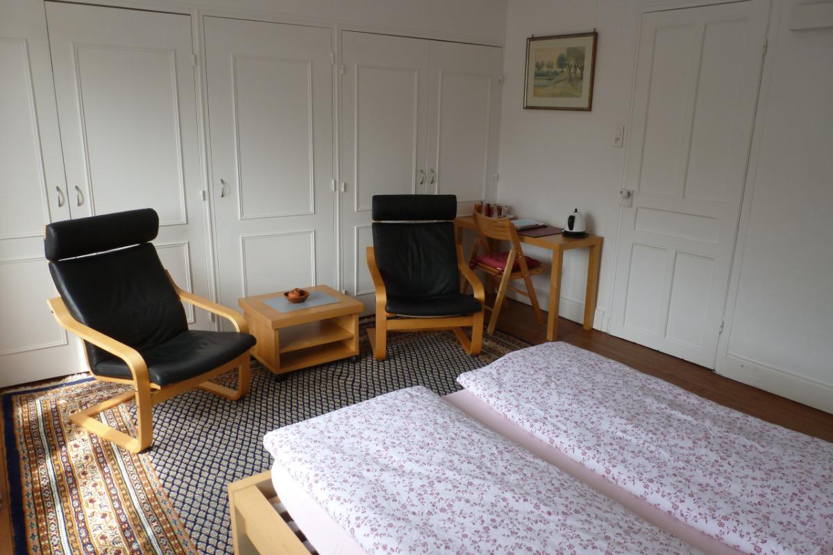 «les Oyats» - Chambre d'hôtes - Berck Sur Mer