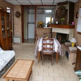 CUISINE - Location de vacances - Merlimont