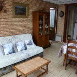 SALLE D'EAU WC inclus - Location de vacances - Merlimont