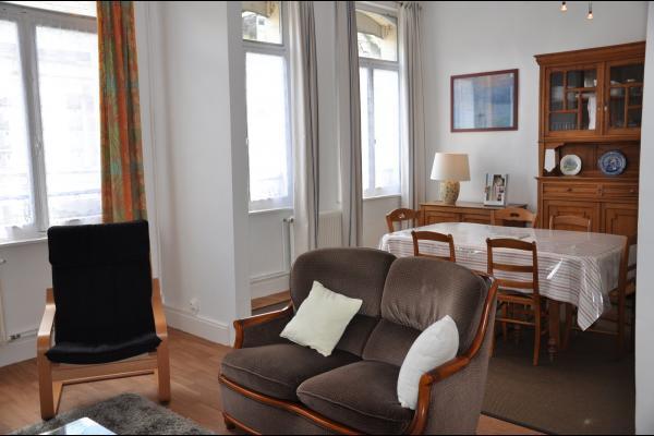 - Location de vacances - Saint-Omer