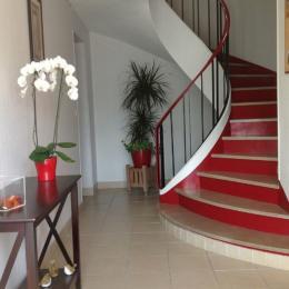 - Chambre d'hôte - Boulogne-sur-Mer