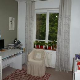 Espace détente privatif à la chambre - Chambre d'hôtes - Boulogne-sur-Mer