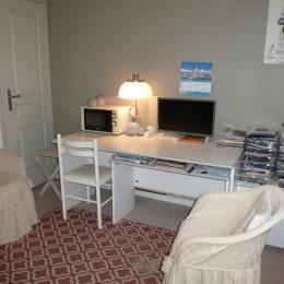 Chambre - Chambre d'hôtes - Boulogne-sur-Mer