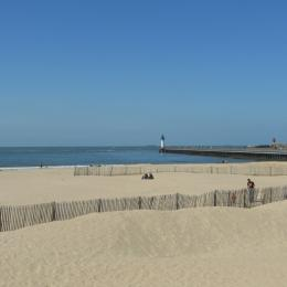 séjour - Location de vacances - Calais