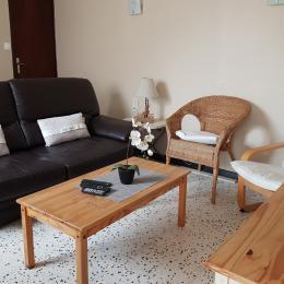 salle2 - Location de vacances - Aix-en-Issart