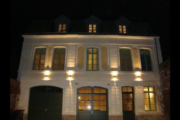 - Chambre d'hôtes - Arras