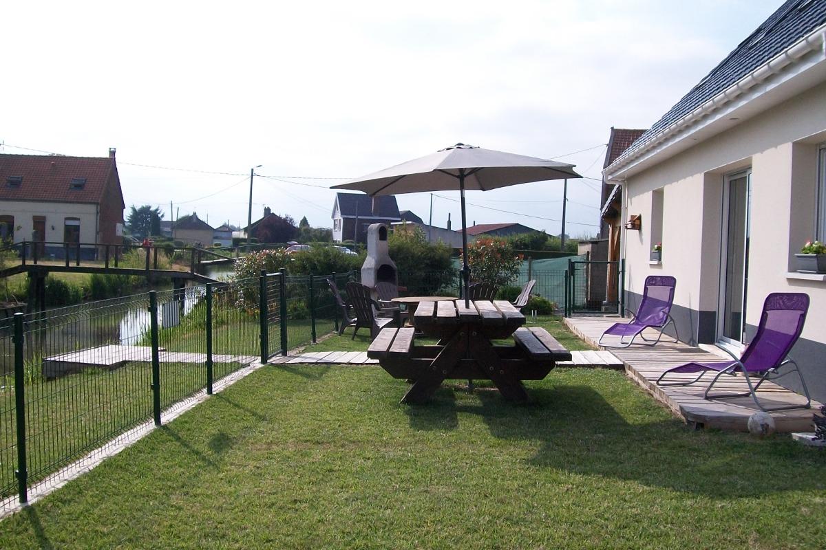 salon Noêl 2018 - Location de vacances - Saint-Omer