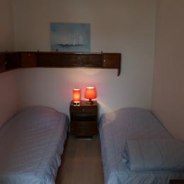 chambre 3 - Location de vacances - Wissant