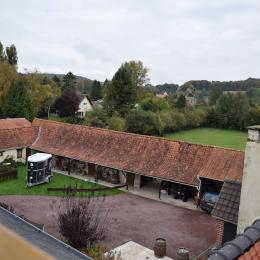 - Location de vacances - Aubin-Saint-Vaast