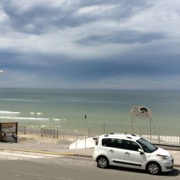 Vue mer - Chambre d'hôtes - Merlimont