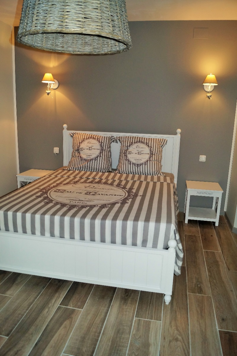 chambre - Chambre d'hôtes - Saint-Hilaire-Cottes