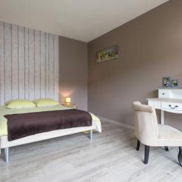 Chambre Zen - Chambre d'hôtes - Liettres