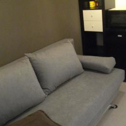 Canapé lit - Chambre d'hôtes - Lens