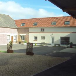 extérieur - Location de vacances - Nuncq-Hautecôte