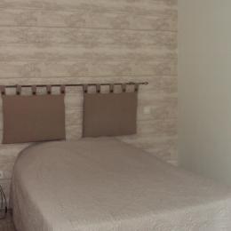 Chambre au rez-du-chaussée - Location de vacances - Nuncq-Hautecôte
