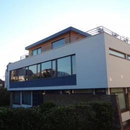 Villa Vancouver - Location de vacances - Le Touquet-Paris-Plage