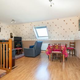 Espace bureau - Location de vacances - Fiennes