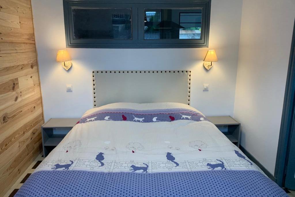 Chambre - Location de vacances - Berck Sur Mer