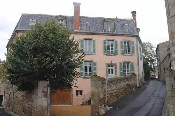 - Chambre d'hôtes - Montpeyroux