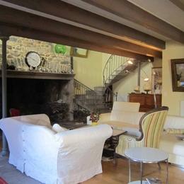 - Chambre d'hôtes - Besse-et-Saint-Anastaise