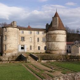 - Chambre d'hôtes - Saint-Dier-d'Auvergne