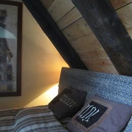 - Chambre d'hôte - Besse-et-Saint-Anastaise
