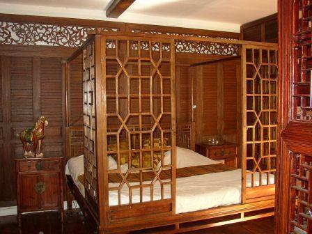 Chambres en duplex avec salle de bains privative chambres - Chambre d hote clermont ferrand ...