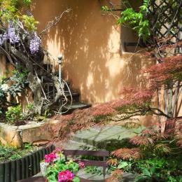 - Chambre d'hôtes - Clermont-Ferrand
