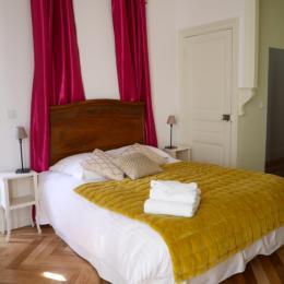 Suite Boudoir - Chambre d'hôtes - Lezoux