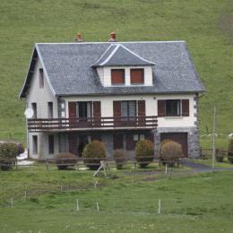 Villa - Location de vacances -
