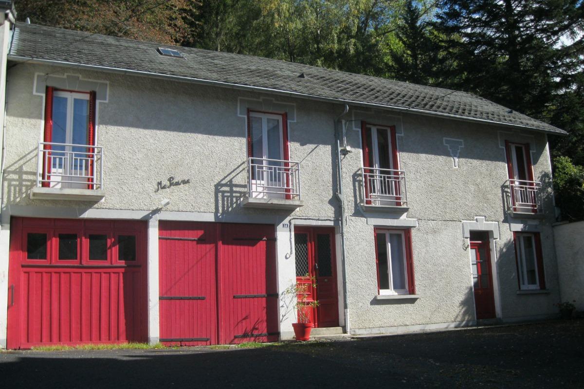 La maison - Location de vacances - Mont-Dore