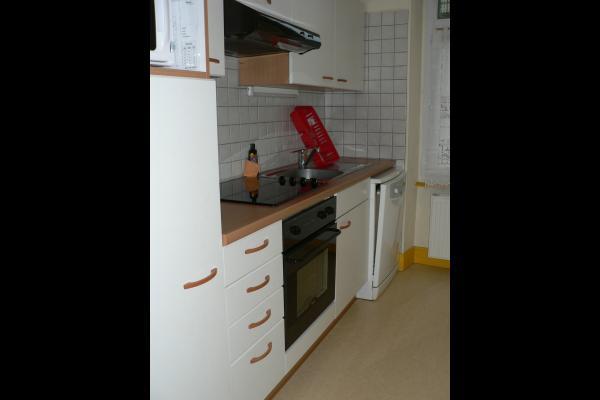 Appartement au coeur du Mont-Dore, station thermale en Auvergne - Location de vacances - Mont-Dore