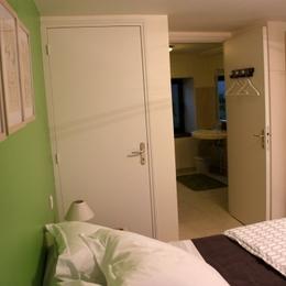 - Chambre d'hôtes - Pouzol