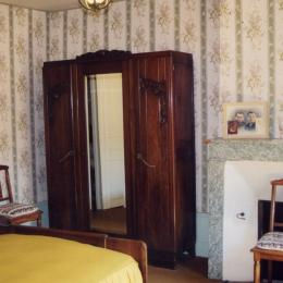 une chambre - Location de vacances - Saint-Vincent